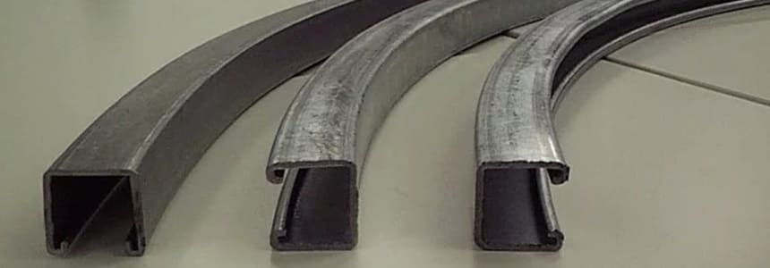 Гибка металлопроката
