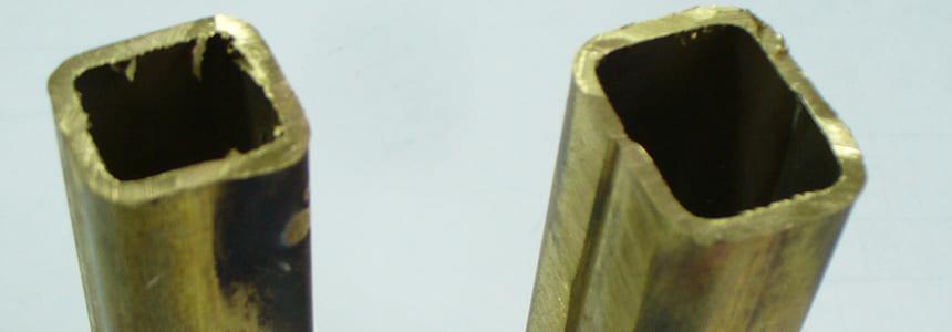Изделия из цветных металлов