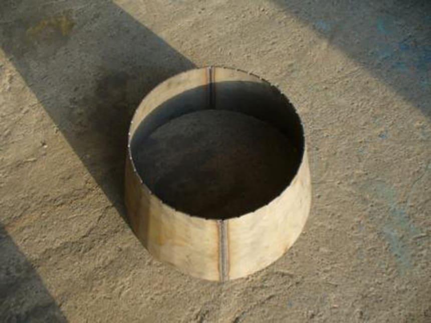Сварка труб 09